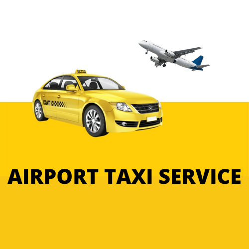 24X7 Airport Transfer
